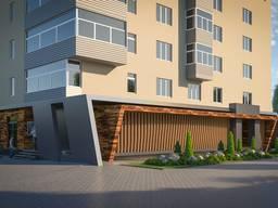 Проектирование жилых и коммерческих объектов