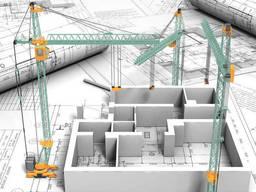 Проектирование жилых многоквартирных домов