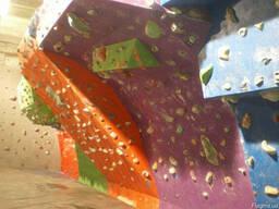 Проектируем и строим скалодромы
