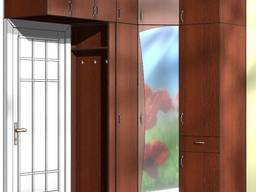 Проектируем Шкафы Купе Индивидуально под Ваши Размеры/Требов