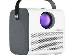 Проектор BlitzWolf BW-VP5 white. HD