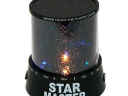 Украина (Киев) . Ночник звездного неба Стар Мастер с USB шнур