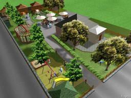 Проектування, реконструкція приватних житлових будинків