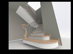 Проектування, виготовлення і монтаж каркасних металевих конструкцій