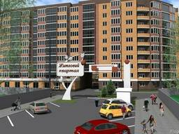 Проектування житлових кварталів