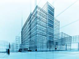 Проекты молниезащиты зданий и сооружений