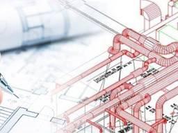 Проекты стандартного и нестандартного присоединения к ВЛ