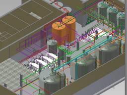 Сопровождение и адаптация проектов биоэтанол, спирт завод