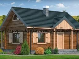 Професійне будівництво деревяних будинків