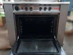 Профессиональная электрическая плита LOTUS Италия