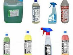 Профессиональная химия для клининга отелей, баров, ресторана
