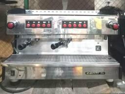 Профессиональная кофемашина б/у Conti