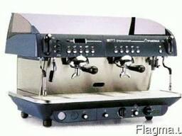 Профессиональная кофемашина Faema Diplomat E91