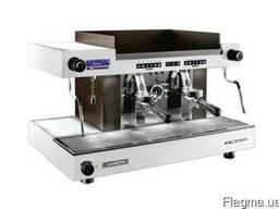 Профессиональная кофемашина/кофеварка Sanremo Roma (Нова)