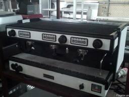 Профессиональная кофемашина La Spaziale New EK 3 GR бу - фото 1