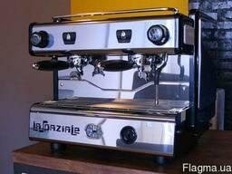 Профессиональная кофемашина La Spaziale New - фото 3