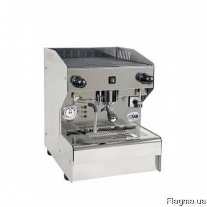 Профессиональная кофеварка