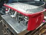 Профессиональная кофеварка Fiorenzato Lido 2 поста - фото 1