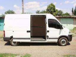Профессиональная перевозка грузов до 2 т. с 2 пассажирами. - фото 2