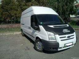 Профессиональная перевозка грузов до 2 т. с 2 пассажирами - photo 2