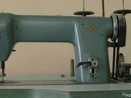 Профессиональное швейное оборудование Б/у. (22 класс).