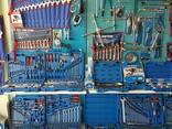 Профессиональный инструмент для СТО - фото 4