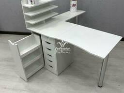 Профессиональный маникюрный стол. Модель V430