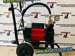 Профессиональный мембранный аппарат EPro-23, 3л/мин
