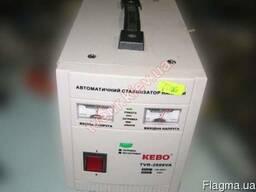 Профессиональный ремонт стабилизаторов напряжения всех типов
