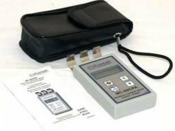 Профессиональный влагомер бумаги и картона Exotek MC-60CPA