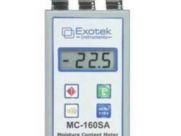 Профессиональный влагомер ExoteK MC-160SA