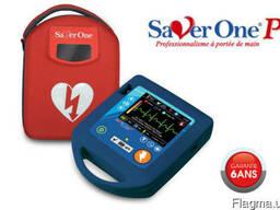 Профессиональный внешний дефибриллятор SAVER ONE P