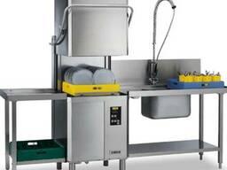 Профессиональные посудомоечные машины для ресторанов, кафе