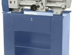 PROFI 450V Настольный токарный станок по металлу| малогабар