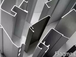 Профиль алюминиевый