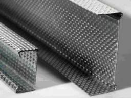 Профиль для гипсокартона CD 60 3м Premium steel