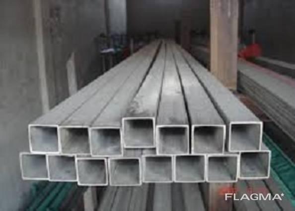 Профиль алюминиевый (труба, швелер, уголок, шина и т. д. )