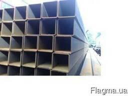 Труба нержавейка 100х100х2 мм, квадратная, купить, цена,