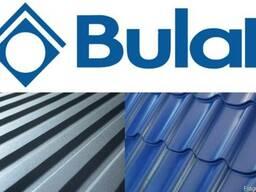 Профнастил Bulat® для заборов и фасадов.