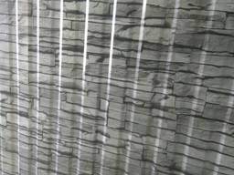 Профнастил фасадный дикий камень