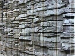 Профнастил и металлосайдинг под Камень