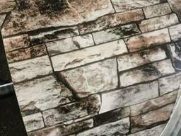 Гофролист Принтек, Профнастил с рисунком Каменя, Камень