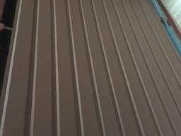 Профнастил стеновой С-10 от завода изготовителя