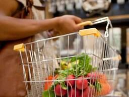 Программа для автоматизации магазина, супермаркета, бутика