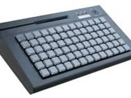 Программируемая клавиатура SPARK-KB-2078. 2P MSR