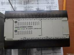 Программируемый контроллер Omron Sysmac Cpm2A-40cdr-D