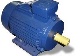 Производим и продаем асинхронные электродвигателя АИР