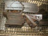 Молотки, сита, решета, для дробилки - фото 2