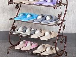 Производим подставки для обуви