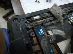 Производим полную чистку ноутбуков и замену термопасты - фото 2